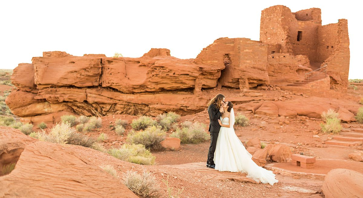 Saaty Photography - Flagstaff and Sedona Wedding Portrait Photographer - 033