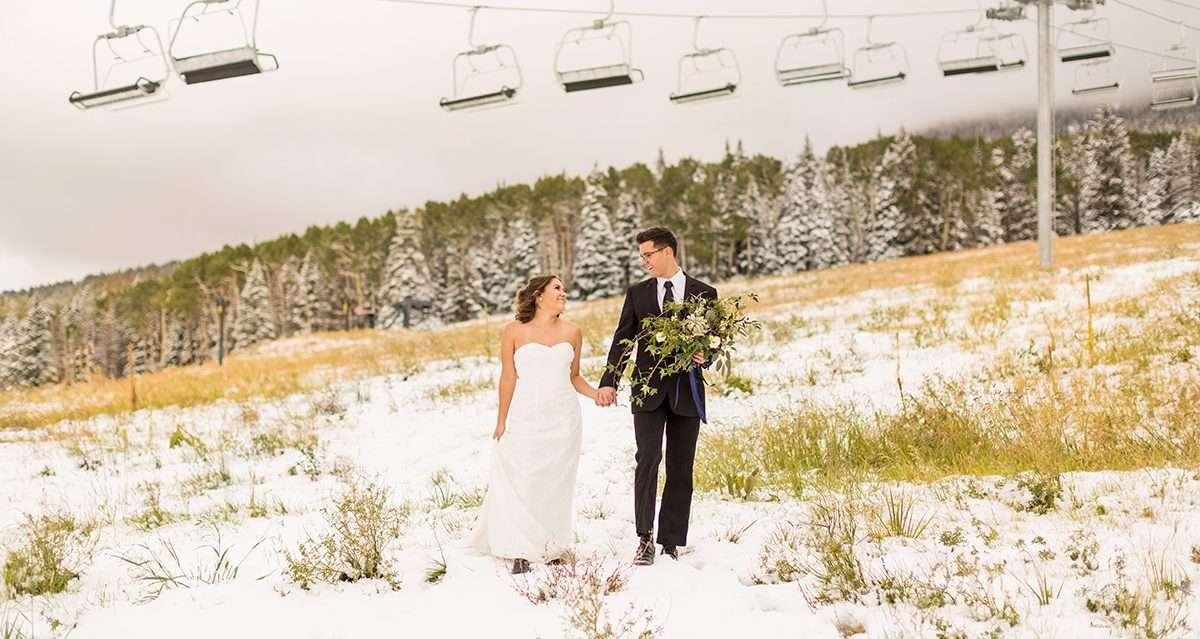 Saaty Photography - Flagstaff and Sedona Wedding Portrait Photographer - 055