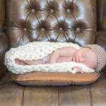 Alder Zane Huntington's Flagstaff Newborn Shoot