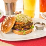 Burgers: Phoenix Food Photographer