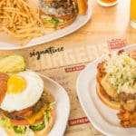 Burgers: Phoenix Food Photographer