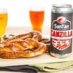 SanTan Brewing Company: Phoenix Food Photographer.
