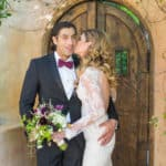 Stefanie and Hamzah: Scottsdale Wedding Photographer