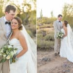 Caitlin and Sam's DC Ranch Wedding: Scottsdale Wedding Photographer