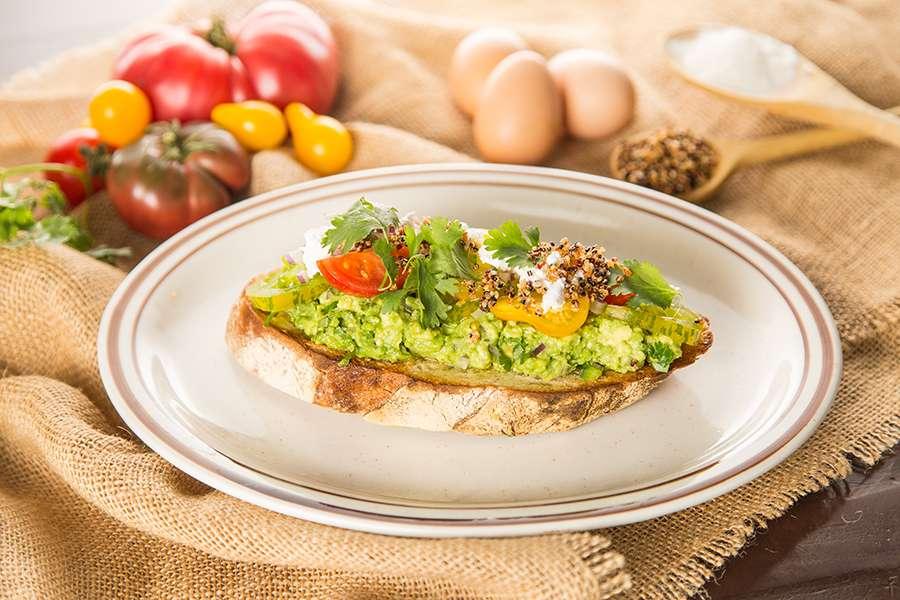 Quality Kitchen + Bar: Sedona Food Photographer