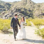 Tempe Wedding Photography: Liana and Ross