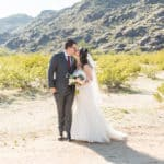 Liana and Ross: Tempe Wedding Photographer
