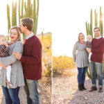 Sedona Family Photographer: The Floods