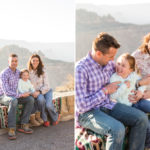 Grand Canyon Family Photographer Session: The Lees