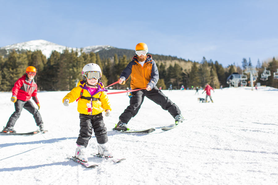 Arizona Snowbowl: Flagstaff Arizona Photographer