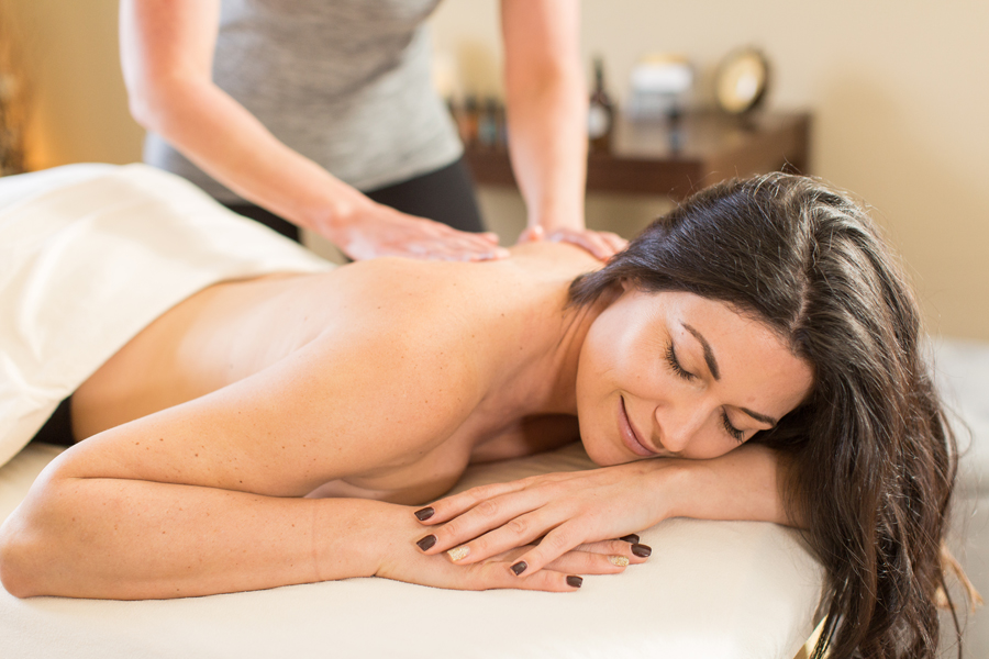 True Health Massage: Flagstaff Business Photography