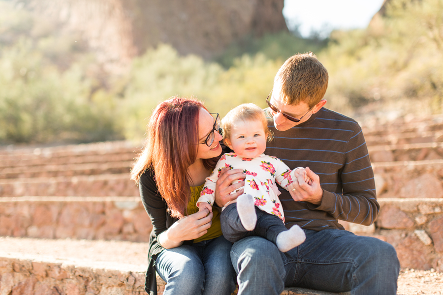 Best Tempe Family Photography: 2018
