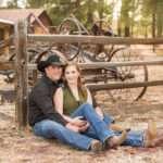 Engagement Photography Flagstaff Arizona: Ashley and Matt
