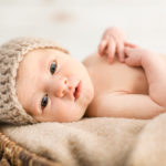 Flagstaff Newborn Photographer: Baby Nolan