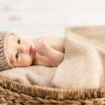 Baby Nolan: Flagstaff Newborn Photographer