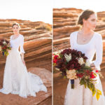 Rachael and Joel: Horseshoe Bend Photography