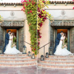 Anna and Aaron: Royal Palms Wedding Photographer