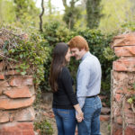 Desiree and Alex: Oak Creek Sedona Engagement Photographer