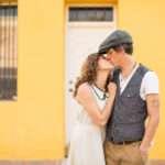 Desiree and Stephen: Tucson Arizona Engagement Photography