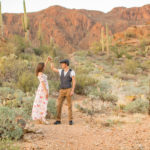Best Tucson Arizona Wedding Photography: Desiree and Stephen