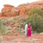 Maternity Photographer Sedona Arizona: Pragati's Maternity Session