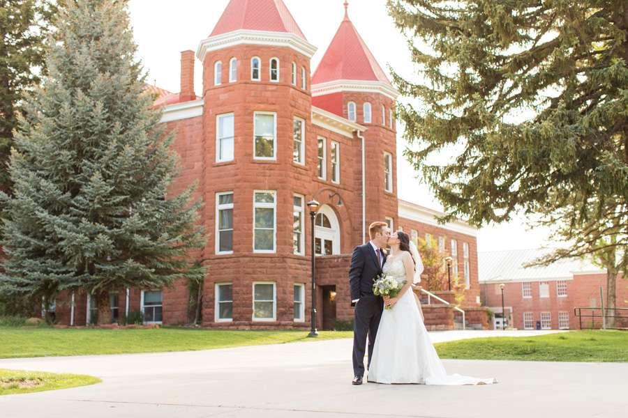 Saaty Photography - Desiree and Alex - Northern Arizona University Old Main Wedding -194