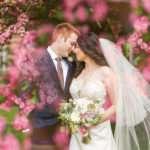Saaty Photography - Desiree and Alex - Northern Arizona University Old Main Wedding -277(2)