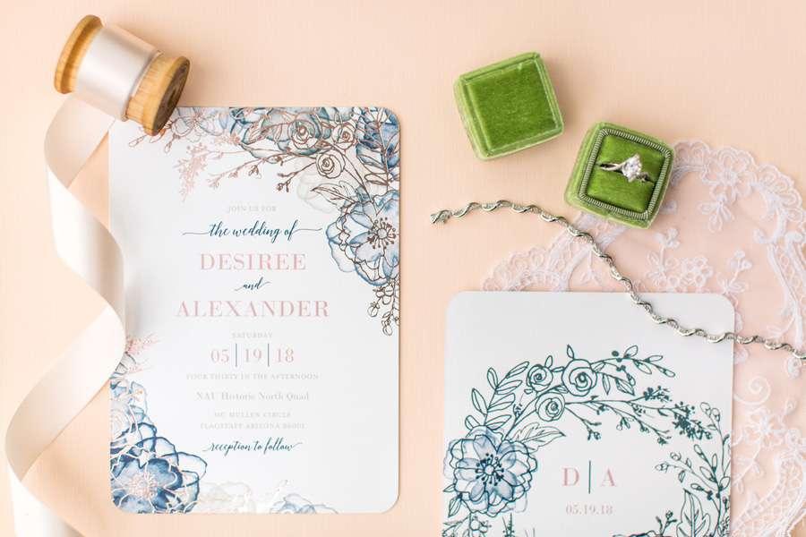 Saaty Photography - Desiree and Alex - Northern Arizona University Old Main Wedding -47