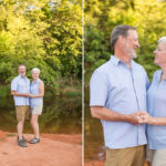 Oskandy Family: Sedona Arizona Family Photography