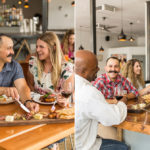 Root Public House: Flagstaff Restaurant and Food Photographer