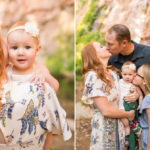 Sprouse Family: Oak Creek Sedona Family Photographer