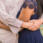 Saaty Photography – Tahia and Jake – Flagstaff Arizona Engagement Photographer