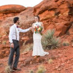 Sedona Arizona Wedding and Elopement Photography: Avery and Parker