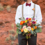 Avery and Parker: Sedona Arizona Wedding and Elopement Photography