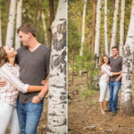 Casey and CJ: Flagstaff and Sedona Engagement Photography