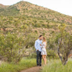Saaty Photography - AJ and Nick - Flagstaff Arizona Engagement and Elopement Photography -41