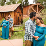 Sedona and Flagstaff Family Portrait Photographer: Gonzales Family