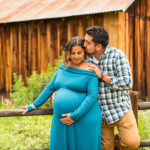 Gonzales Family: Sedona and Flagstaff Family Portrait Photography