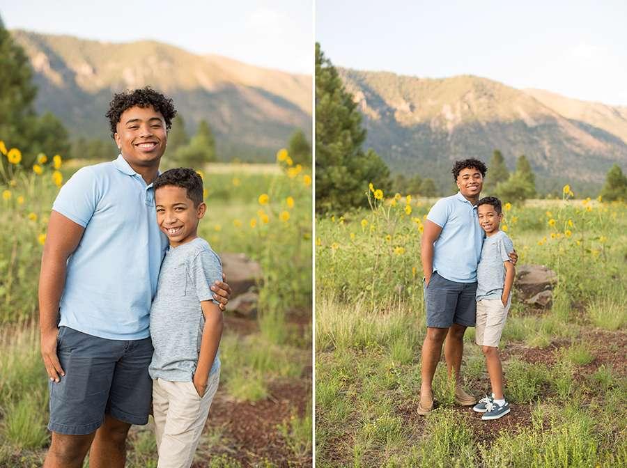 Flagstaff Arizona Family And Portrait Photography Munoz Family