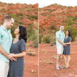 Ablett Family: Portrait and Family Photography Sedona Arizona