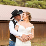 Ashley and Matthew: Flagstaff Arizona Mountain Inn Wedding Photographer