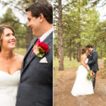 Little America Hotel Flagstaff Elopement and Wedding Photographer: Samantha and Dwight
