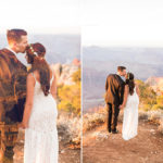 Saaty Photography - Sydney and Alex - Grand Canyon Elopement and Wedding Photographer -104