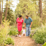 Yslas Family: The Arboretum at Flagstaff Portrait and Family Photographer