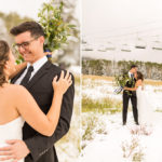 Arizona Snowbowl Wedding Photography: Saaty Photography