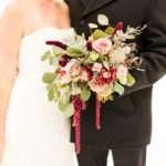 Saaty Photography: Arizona Snowbowl Wedding Photography