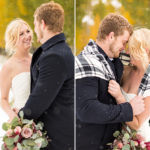 Arizona Snowbowl Wedding Photography: Saaty Photographer