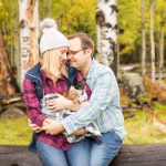 Saaty Photography - Autumn Session - Family and Portrait Photographer Flagstaff -37