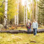 Autumn Session: Family and Portrait Photography Flagstaff