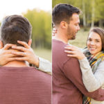 Jessie and Aaron: Engagement Photography Flagstaff and Sedona Arizona